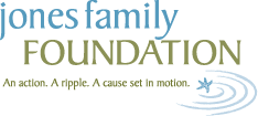 Jones Family Foundation